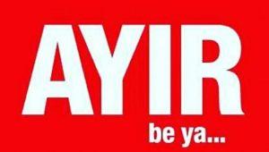 HAYIR BEYA!.