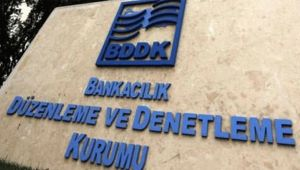 Son dakika... BDDK'dan yönetmelik taslağında değişiklik