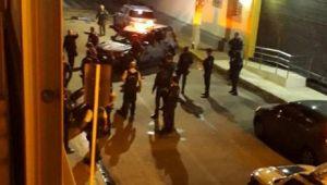 Son dakika... Brezilya'da bankada silahlı soygun: 11 ölü