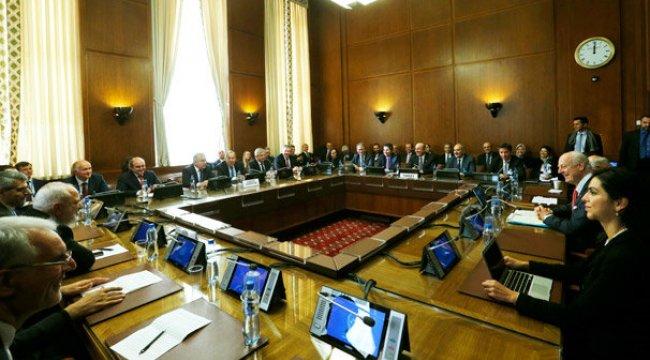 Son dakika... Suriye için kritik anlaşma!