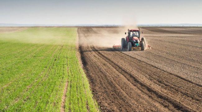 Tarım- ÜFE Kasım ayında %2,53 arttı