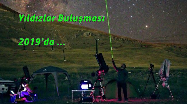Yıldızların Altında, Yıldızlar Buluşması 2019'da…