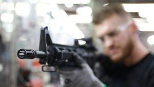 Brezilya'da silah edinmek kolaylaşıyor
