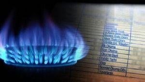 Doğal gaz tüketiminde rekor kırıldı