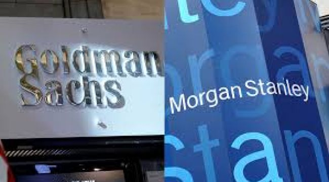 Goldman Sachs altın için fiyat tahminini yükseltti