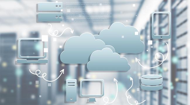 İşletmeler 2019'da, bulut bilişime 5 milyar TL ayıracak
