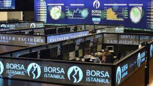 İstanbul Borsası günü yükselişle kapattı