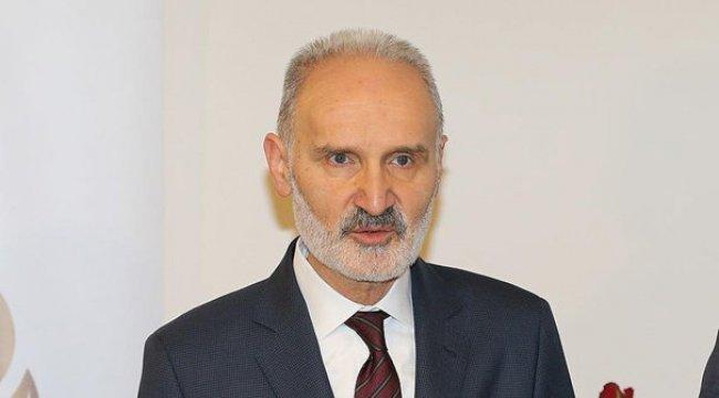 İTO Başkanı: Reel sektöre teminatsız finansman, bugün en 'değerli' destektir