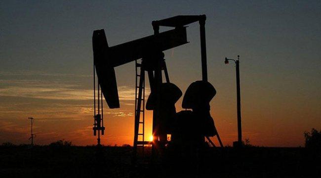 Küresel petrol arzı aralıkta azaldı