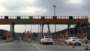 Osmangazi Köprüsü geçiş ücreti belli oldu!