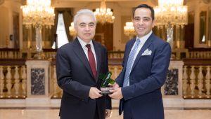 Schneider Electric, Uluslararası Enerji Ajansı İcra Direktörü Fatih Birol ile Türkiye enerji gündemini değerlendirdi