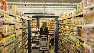 Son dakika: Gıda ürünlerinde yeni dönem!