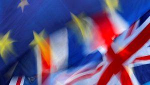 Tarihi yenilgi manşetlerde! İngilizler Avrupa'yı Brexit kaosuna attı