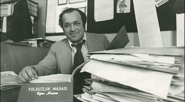 Usta gazeteci Uğur Mumcu 26.ölüm yıldönümünde anılıyor…