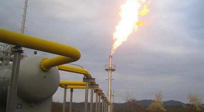 '81 ilde doğal gaz kullanıma hazır hale gelmiştir'