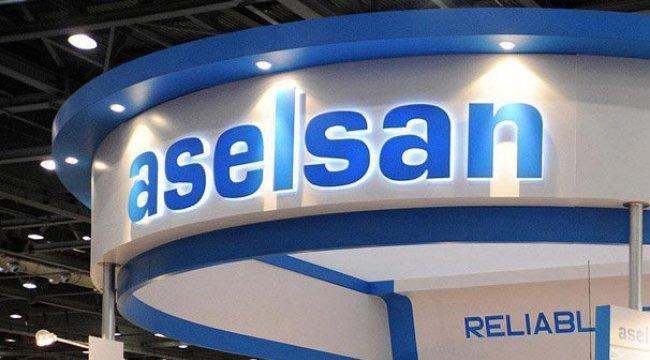 ASELSAN'dan 241 milyon dolarlık sözleşme