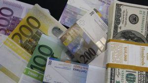 Dolar satıp euro aldık