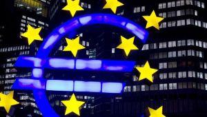 Euro Bölgesi'nde enflasyon Ocak'ta 8 ayın düşüğüne geriledi