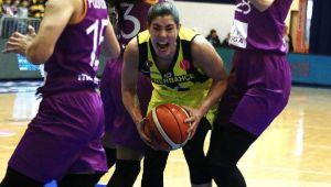 Fenerbahçe yenilmesine rağmen çeyrek finalde