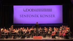 İstanbul Devlet Opera ve Balesi , Konserlere Devam Ediyor!