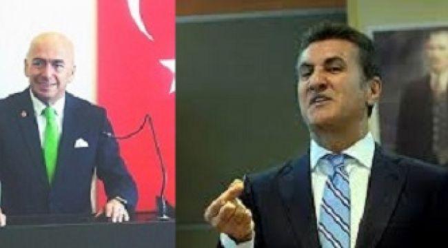 İSTANBUL ŞİŞLİ ' DE DESTEĞİMİZ MUSTAFA SARIGÜL ' E