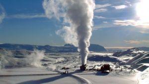 Jeotermal kaynaklarda büyük fırsatlar doğdu