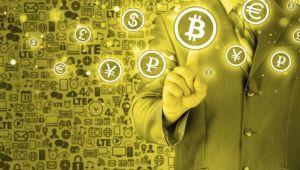 """""""Kripto paralar kurumsal fonları çekmeye hazırlanıyor"""""""