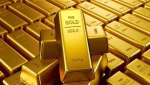 Ons Altın Kritik Bölgeye Yaklaşırken ETF Göstergesine Dikkat!