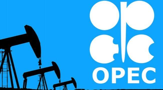 OPEC`in üretimi ocakta azaldı