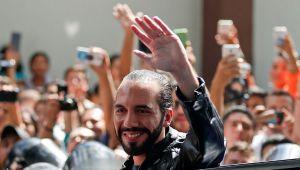 Orta Amerika ülkesine Osmanlı torunu başkan