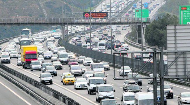 Otoyol, köprü ve enerji projelerine Çin ilgisi