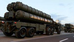 Son dakika: Rus şirket duyurdu! S-400'ler yıl sonuna kadar Türkiye'de