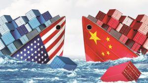 """Ticaret Savaşları: Trump """"müzakereler çok iyi gidiyor"""" dedi"""