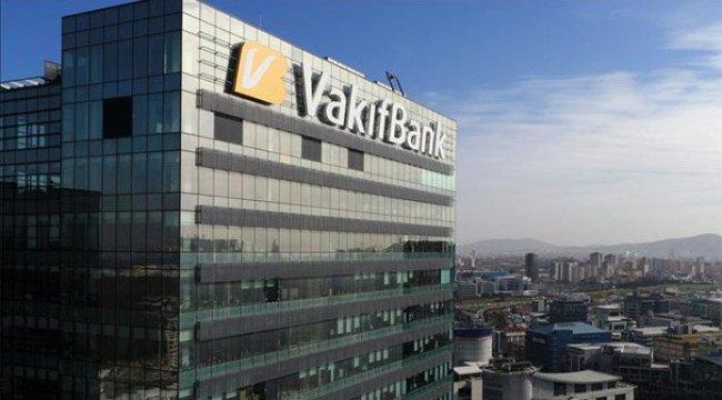 VakıfBank'a yurt dışından 1,1 milyar TL'lik yeni kaynak