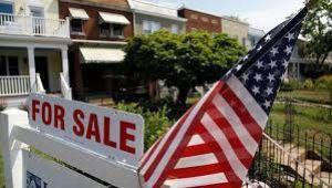 ABD'de yeni konut satışları 3 ayın en düşük seviyesine indi