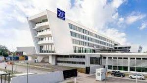 Alman ZF Friedrichshafen, ABD'li rakibini 7 milyar dolara satın alıyor