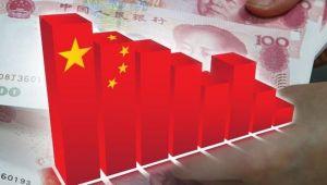 Çin ekonomisi henüz keskin bir yavaşlamanın ortasında değil mi?