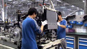 Çin sanayisinin durumu endişe verici