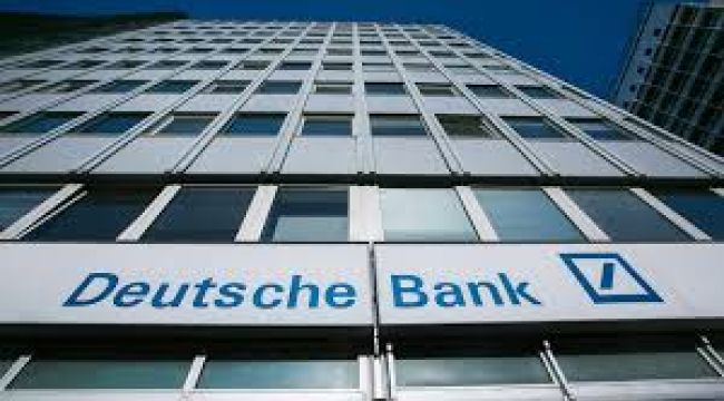 Deustche Bank: AMB Avrupa bankaları için problem