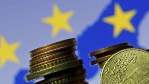 Euro Bölgesi Ekonomisinde Alarm: PMI'da Çok Sert Düştü!