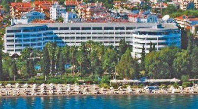 GRAND AZUR TUI'YE SATILDI, TT HOTELS'İN OLDU