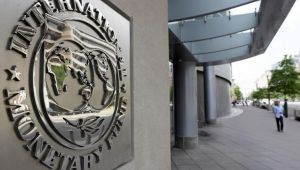 IMF'den Türkiye'ye önlem çağrısı!