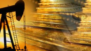 Merkez Bankaları Para Bastıkça Altın ve Petrol Yükseliyor… Nereye Kadar?