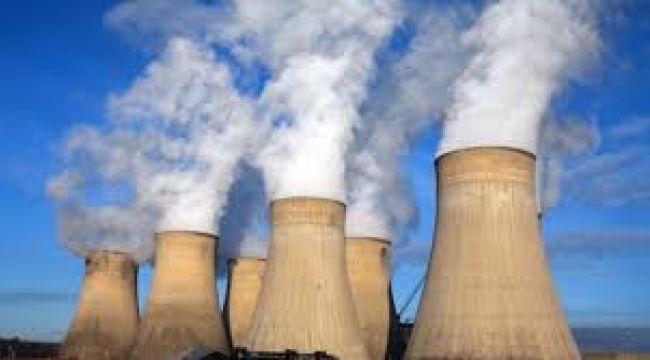Nükleerin faturası çarpacak
