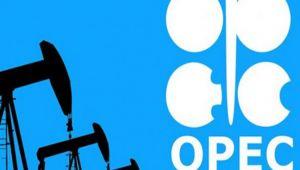 OPEC'in üretimi Şubat'ta azaldı