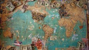 TDİ Haftasında, Yurtiçinde Enflasyon Datası ve TCMB Faiz Kararı ile Küresel Piyasalarda Büyüme Verileri ve ECB Toplantısı Ön Planda…