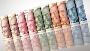 Türkiye CDS'lerinde işlem hacmi 7 ayın zirvesine çıktı