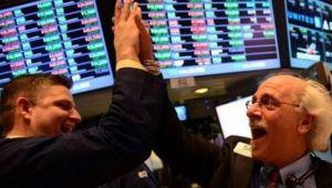 ABD New York Borsası Yükselişle Açıldı