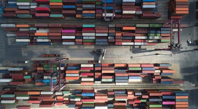 Afrika ile 10 yılda 179 milyar dolarlık ticaret
