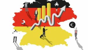 Alman ekonomisi sıkıntıda: Büyüme beklentilerinde çarpıcı kesinti
